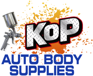 KOP Auto Body Supplies | Auto Body Supplies & Custom Paint in King of Prussia PA