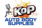 KOP Auto Body Supplies