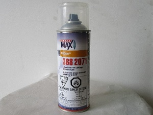 Spray Max Custom Aerosol Cans | KOP Auto Body Supplies